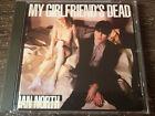 IAN NORTH - My Girlfriend's Dead CD New Wave / Synth Pop / Minimal