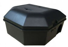KRITTERKILL RAT/MOUSE + 4 QUALITY BAIT SACHETS LOCKABLE BAIT BOX STATION TRAP-