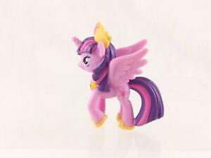 "My Little Pony Hasbro G4 Blind Bag Mini Figure 2"" Princess Twilight Sparkle"