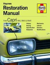 Ford Paper 1962 Car Service & Repair Manuals