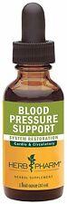 Herb Pharm Blood Pressure Support Formula 1oz
