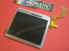 Display Lcd Monitor Per NINTENDO DSi SUPERIORE + FLAT Connettore Ricambio