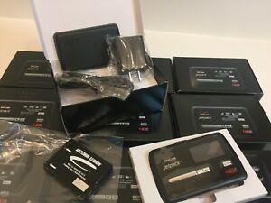 LOT of 10pcs UNLOCKED Verizon Novatel Wireless 4620LE Jetpack #106 - FULL BOX