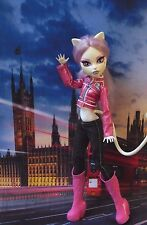 Monster High RACING FREAK Outfit