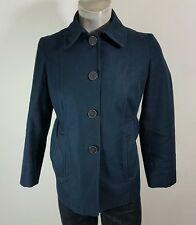 M & S Autograph weekend cotton coat size 16