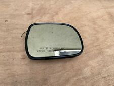 450H Left Driver Heated Glass Lens non auto dimming  USA Fits 10-15 Lexus RX350