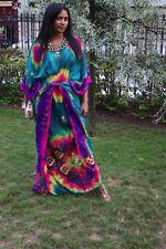 Multi-Color Bubu Dress