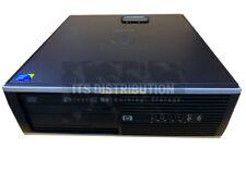 SJ386UP I Open Box HP Compaq 6000 Pro Small Form Factor PC 2.9GHz 2GB 160GB