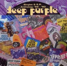 Singles & E.P.Anthology 68-80 von Deep Purple - 2 CDs