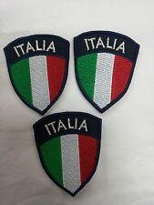 50 TOPPE PATCH SQUADRA SOFTAIR VOLLEY CALCETTO TOPPA SCUDETTO ITALIA A STRAPPO