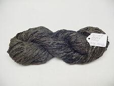 RAYON Chenille Yarn 760 YPP 1 Skein, 4 oz.190 Yards Color Grey