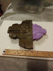 Star Trek USS Defiant Concept 3d Printed Model