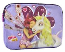 "MIA and ME Centopia - Tablet / iPad - Case / Holder 10"" Size: 27 x 20 x 2 cm"