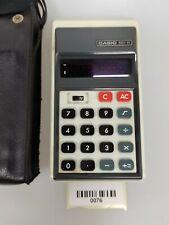 0076 Taschenrechner CASIO ROOT-8S