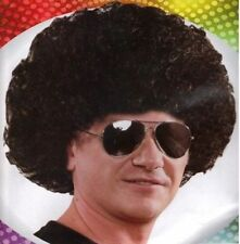 Unbranded Afro Costume Wigs & Facial Hair