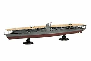 Fujimi FH-14 1/700 Scale IJN Aircraft Carrier Akagi (Full Hull) F/S w/Tracking#