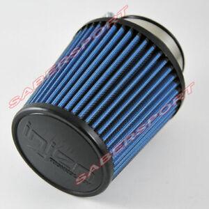 Injen X-1017-BB SuperNano Dry Air Filter Replacement for Injen Intake