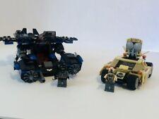 76001 LEGO Super Heroes The Bat vs. Bane Tumbler Chase batman vehicle