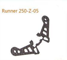 Walkera Runner 250 Spare Parts Rear Motor Fixed Plate F15877