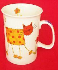 Cats Mug by Rayware