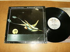 HUMMINGBIRD : DIAMONDS NIGHTS - USA LP 1977 - A&M SP 4661 - jazz soul funk