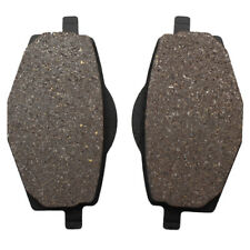 Rear Brake Pads For HONDA HM (Italy) CRE50 Six/Baja/Derapage 1995 1996 1997-2002
