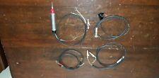 Heathkit Demodulator Probe Oscilloscope Probe Kit,Cables