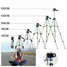 Professional Camera Tripod Stand Holder Mount for  Cell Phone and Camera