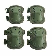 Outdoor Training Tactical Knee Pads Protective Gear Elbow Pads Military Combat H