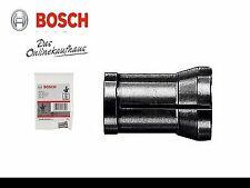 Bosch Spannzange 6mm für Oberfräse POF, Kantenfräse PKF und Geradschleifer GGS