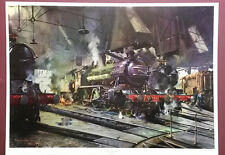THE GREAT MARQUESS by Terence Cuneo Print