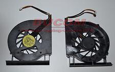 HP Compaq Presario G71 CQ61 CQ71 G61 CPU Kühler Lüfter FAN DFB552005M30T Cooler
