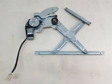 PROTON SAVVY 05-11 5DR FRONT PASSENGER LEFT ELECTRIC WINDOW REGULATOR PW863771