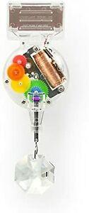 Kikkerland Solar-Powered Rainbow Maker 50156 fromJAPAN