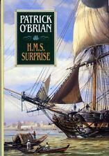 Aubrey/Maturin Novels: H. M. S Surprise 3 by Patrick O'Brian (1994, Hardcover)