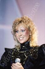 ABBA Agnetha Falskog 22-23 september '83 Vela D'oro Italy 34 UnPublished Photos