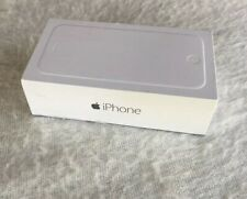 Original Empty Box Apple iPhone 6 16Gb Pre-Owned Cell Phone Packaging
