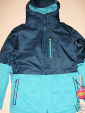 NWT Mens Under Armour Infrared Down Barlo Coldgear Recco Coat Jacket Small