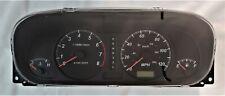 00 - 02 ISUZU RODEO Honda PASSPORT 3.2L INSTRUMENT GAUGE CLUSTER SPEEDOMETER 75K