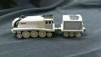 Spencer and tender Thomas the Tank Engine talking light Metal Diecast  2009