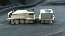 SPENCER & TENDER Thomas the Tank Engine talking light Metal Diecast Trains 2009