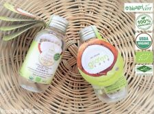 Organic Virgin Coconut Oil Thai Massage Health Hair Skin Sexual Wellness 100ml