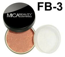 Mica Beauty Mineral  Face & Body Bronzer Sunlight FB-3 9 Gram