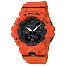 CASIO G-SHOCK GBA-800-4AJF G-SQUAD Step Tracker Bluetooth Men's Watch
