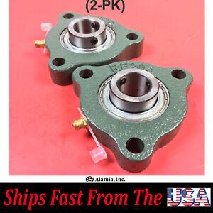 "(2-PK) Bluebird Parts # 539100488,100488 Bearing Assembly 3/4"" Fits PR 22, DT-22"
