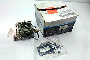 Nos Holley Carburetor 1-615
