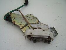 Suzuki wagon R+ Rear left door central locking catch (2000-2003)