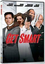 Get Smart DVD - Brand New & Sealed