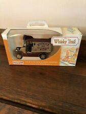 Days Gone Vintage Models Lledo The Whisky Trail Chivas Regal Scotch Renault Van