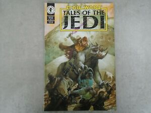 Dark Horse Comics. Star Wars  Tales of the Jedi.   # 2 of 5